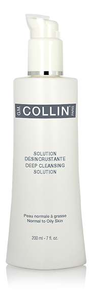 GM Collin Deep Cleansing Solution