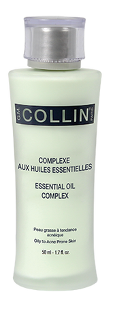GM Collin Essential Oil Complex