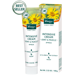 "Arnica Intensive Cream ""Joint & Muscle"""