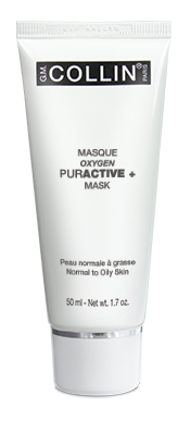 GM Collin Oxygen Puractive+ Mask