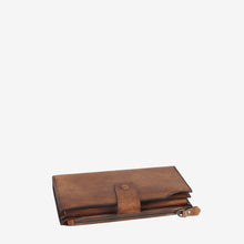 Leather Simple Style Wallet