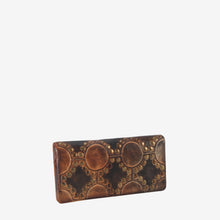 Leather Vintage Card Holder Wallet