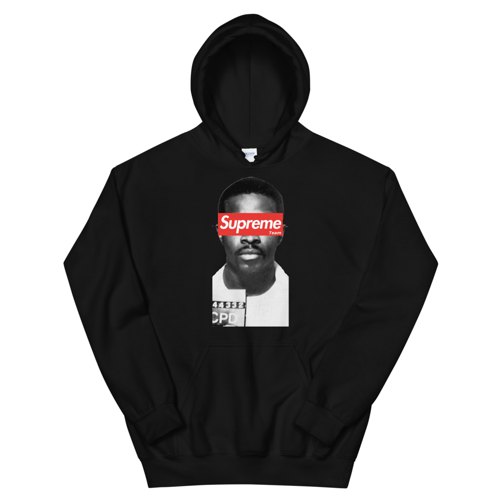 The Supreme Being Hoodie