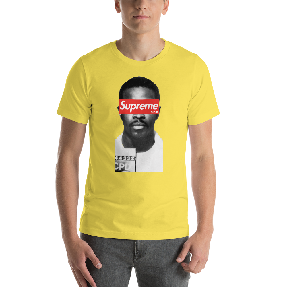 The Supreme Being Tee