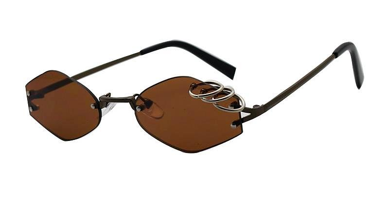 Iron Rings Sunglasses