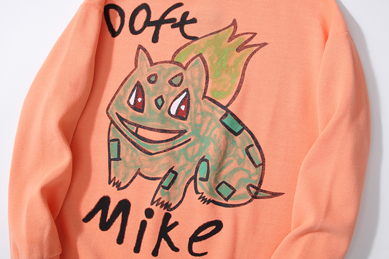 Monster Mike Sweatshirt by Mighty Mighty