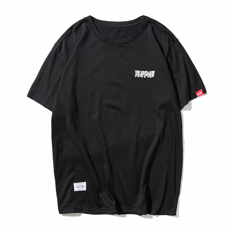BadWavve Tee by Mighty Mighty