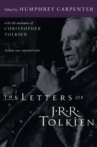 The Letters of J.R.R. TolkienIf you wanted to go on from the end of The Hobbit I think the ring would be your inevitable choice as the link