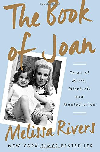 The Book of Joan