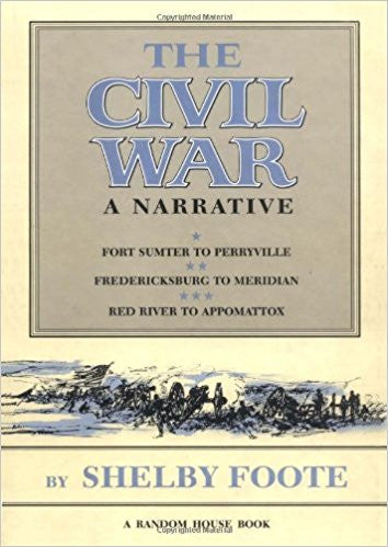 The Civil War, 3-Volume Box Set