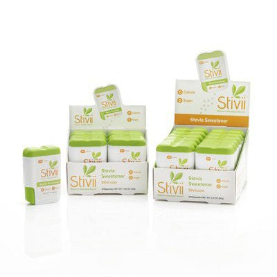 Stivii Mini Sweeteners