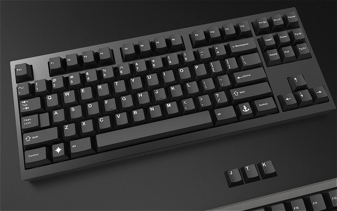 [Group buy] JTK White on Black - zFrontier Exclusive-zFrontier