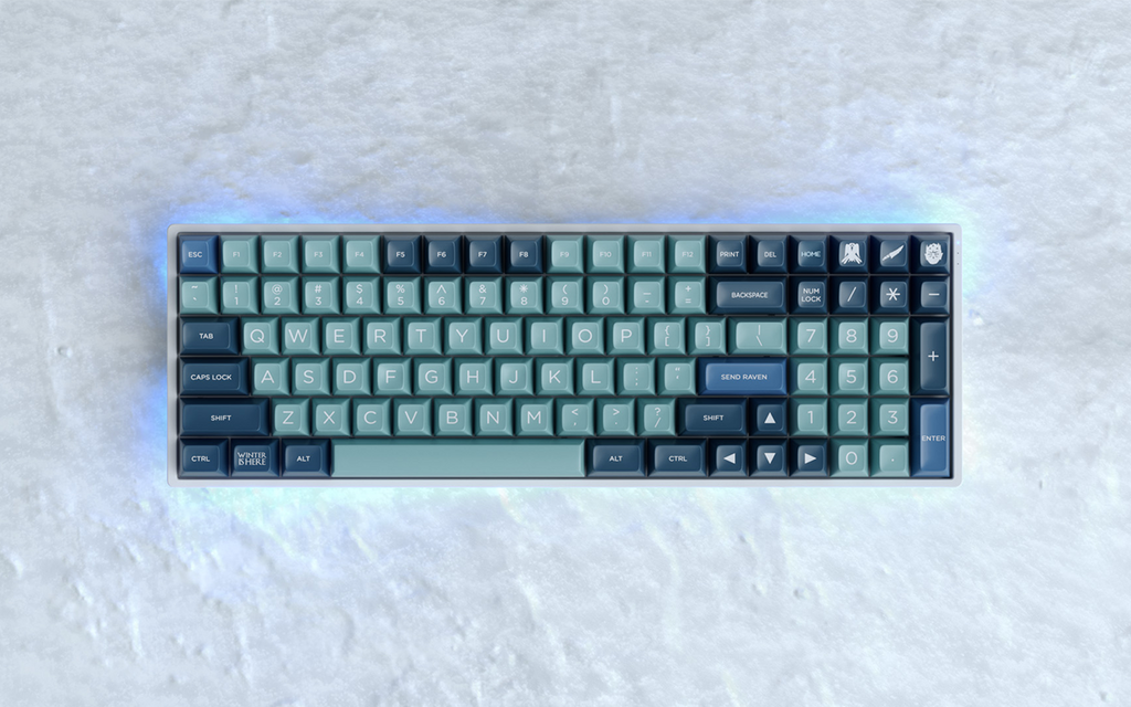 [In Stock] SA Night King from Maxkey - zFrontier Exclusive-zFrontier