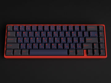[In Stock] GMK Alter-zFrontier