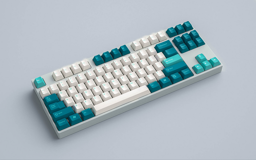 [In Stock] JTK Aqua - zFrontier Exclusive-zFrontier