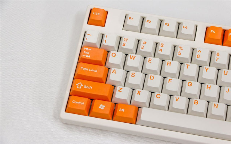[In stock] JTK Orange on White-zFrontier