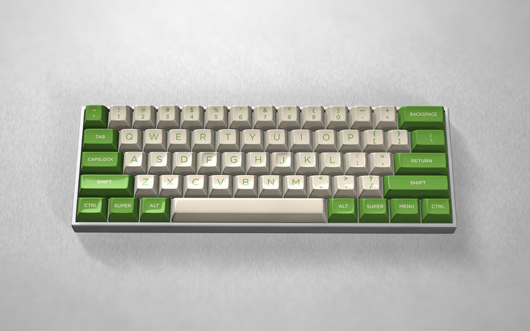 [Group buy] SP SA Cream Cheese and Green - zFrontier Exclusive-zFrontier