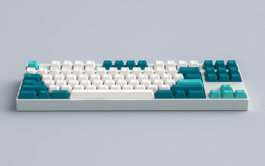 [Group buy] JTK Aqua - zFrontier Exclusive-zFrontier