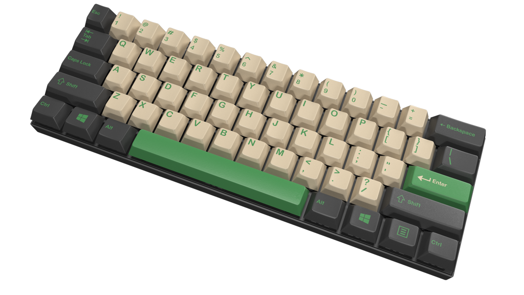 [Group buy] GMK Coniferous R2-zFrontier
