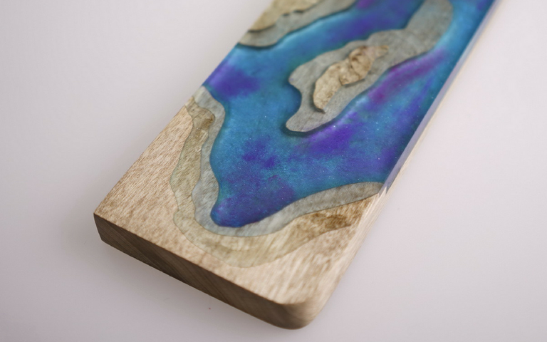[Group buy] Resin and Wood Wrist Rests from Xu An-zFrontier