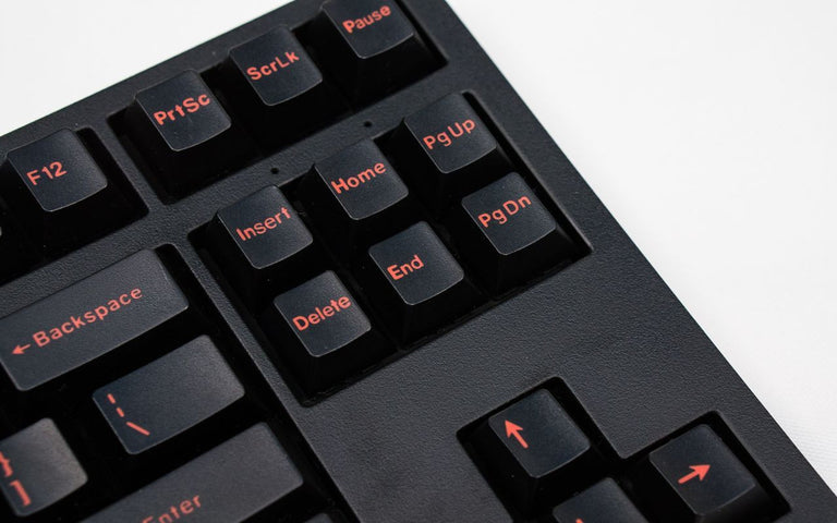 [In Stock] JTK Red on Black-zFrontier