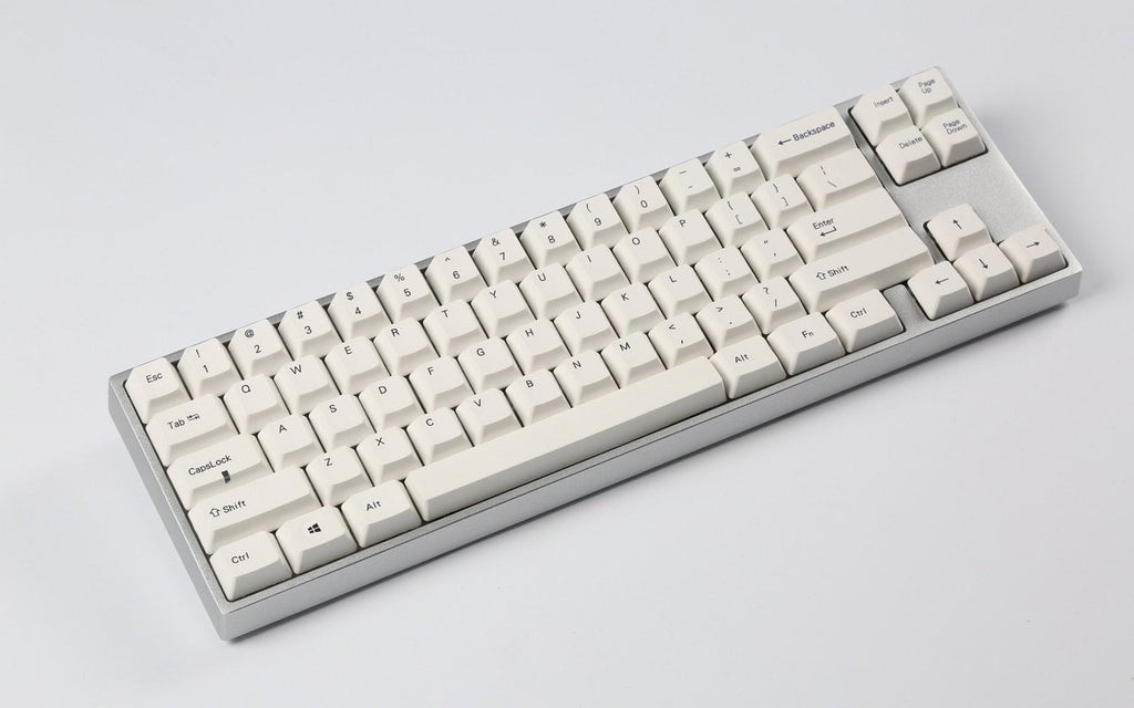 [In stock] Varmilo VA68Mg Standard Magnalium Mechanical Keyboard - zFrontier Exclusive-zFrontier