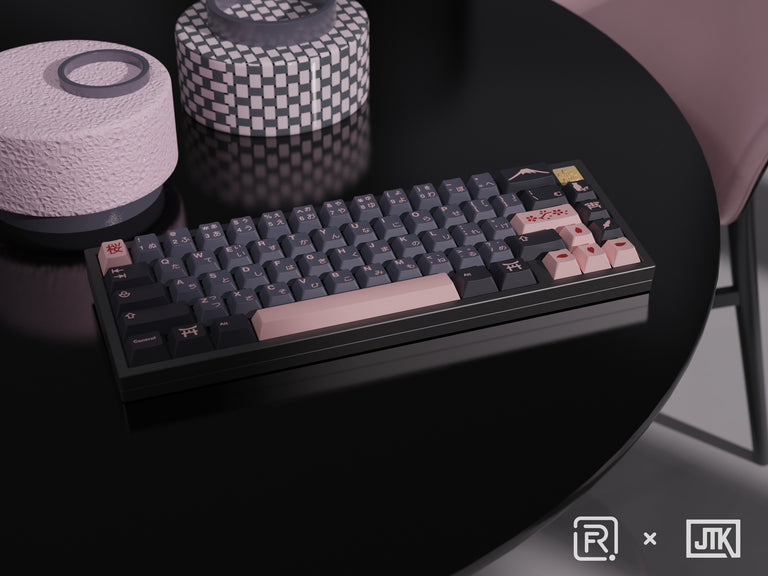 [Group buy] JTK NightSakura-zFrontier