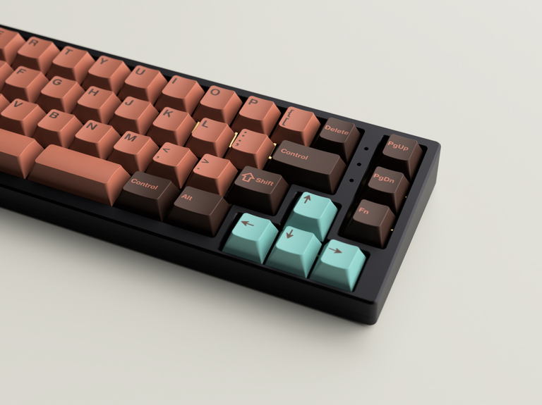[Group buy] GMK Copper-zFrontier
