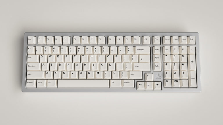 [Group Buy] GMK Minimall-zFrontier
