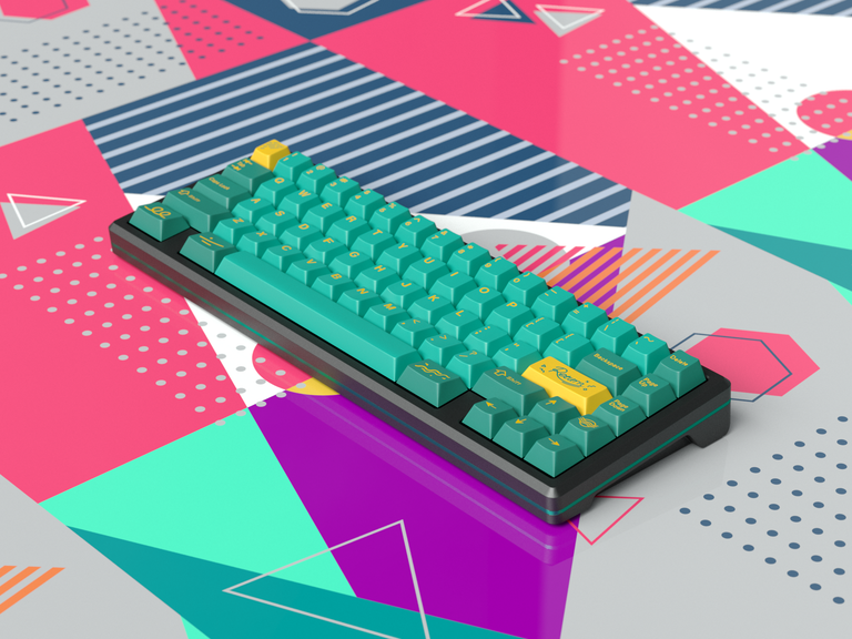 [Group buy] GMK Baltic-zFrontier