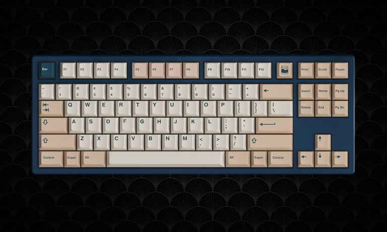 [Group buy] GMK Birch-zFrontier