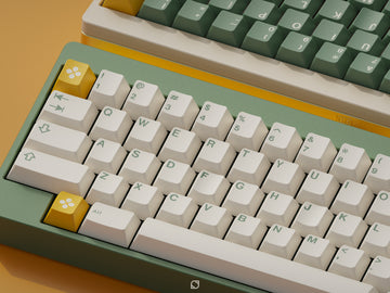 [Group buy] GMK Dandy-zFrontier