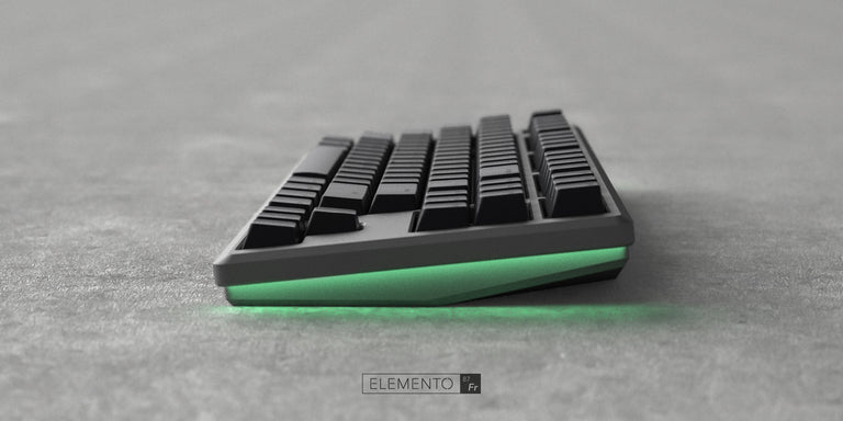 [Group buy] Extra Components for Fr87 by Elemento-zFrontier