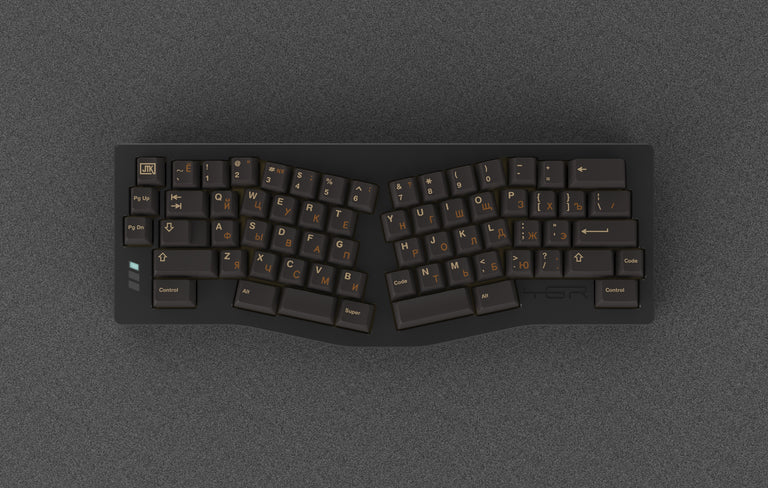[Group buy] JTK Suited Assassin - Tripleshot Cyrillic-zFrontier