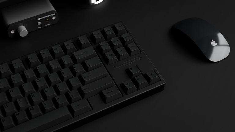 [Group buy] GMK Dark-zFrontier