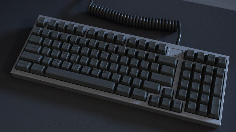[In Stock] GMK Dark-zFrontier