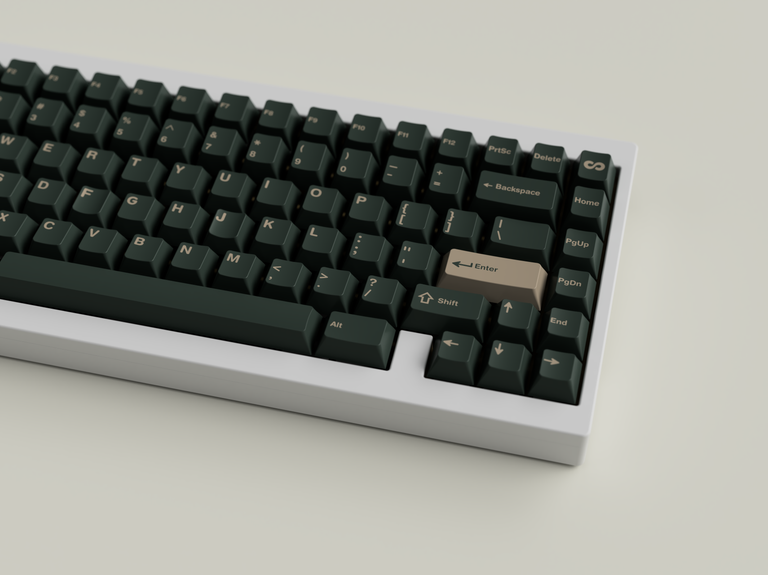 [Group Buy] Græn PBT BY INFINIKEY-zFrontier