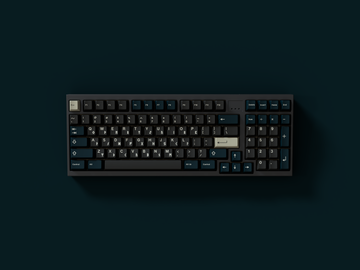 [Group buy] GMK Norse-zFrontier