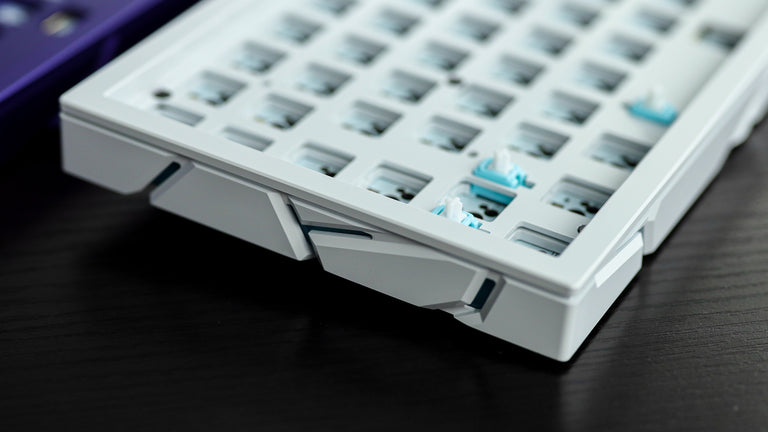 [In Stock] Morgrie MOYAN 96 R2 Hot-swappable Custom Mechanical Keyboard Kit-zFrontier