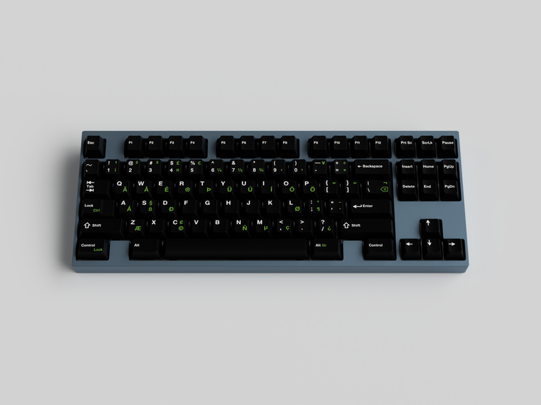 [Group buy] JTK Griseann & Royal Alpha - Tripleshot Irish-zFrontier