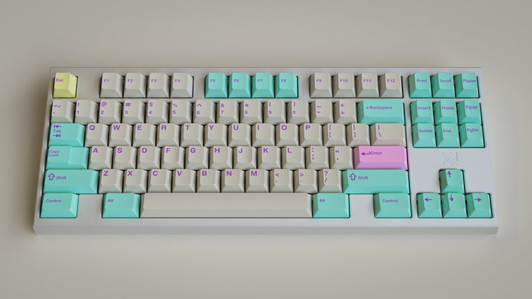 [Group buy] GMK Analog Dreams-zFrontier
