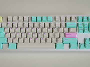 [In Stock] GMK Analog Dreams-zFrontier