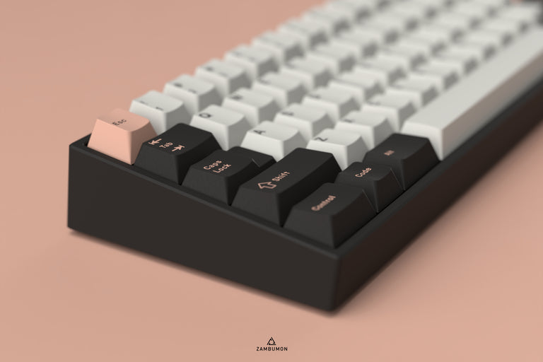 [Group buy] GMK Olivia++-zFrontier
