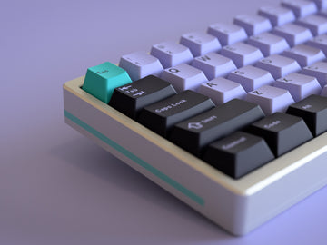 [Group buy] GMK Taro R2-zFrontier