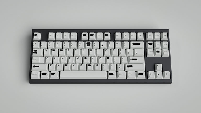 [Group buy] GMK Redacted-zFrontier