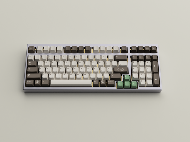 [In Stock] GMK Ursa-zFrontier
