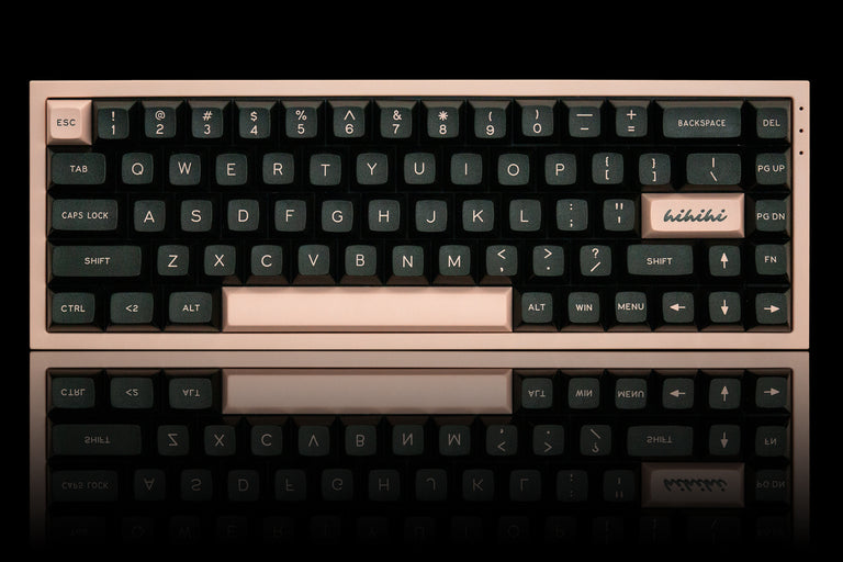 [Group buy] NK65 - Olivia Edition-zFrontier
