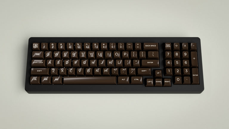 [Group Buy] JTK HSA BoB Beige on Brown-zFrontier