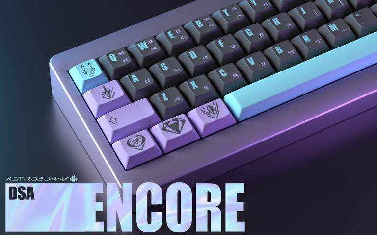 [Group buy] DSA Encore-zFrontier