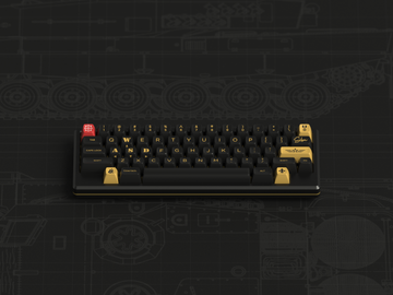 [Group buy] SP SA Strong Spirit-zFrontier